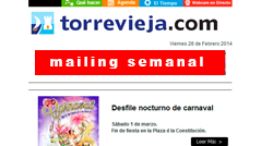advertise in Torrevieja