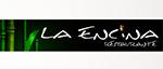 Restaurante La Encina -  arroces de Torrevieja 2016