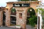 Restaurante Rancho Blanco